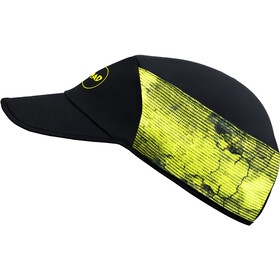 HAD Ultralight Casquette, yellow crush